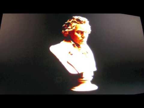 """Ivo Pogorelich, Beethoven piano sonatas no.22 op. 54, no.24 op.78 """"A Thérèse"""""""