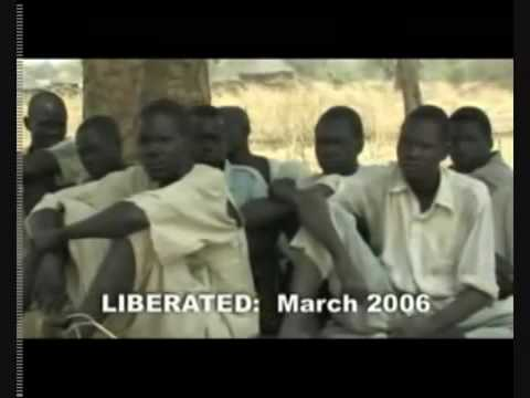 Islamic genocide, Slavery and jihad in Sudan(Africa)