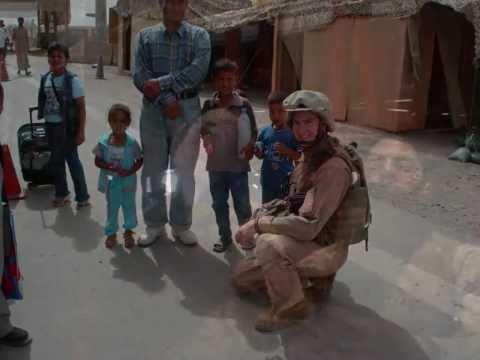 Challenge From Iraq - 2007