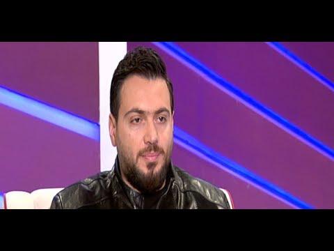 حكي عالمكشوف مع الشاعر و الملحن فارس اسكندر