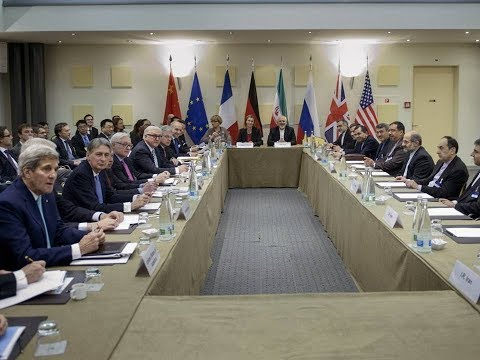 EU vows to protect Iran Nuclear Deal as agreement is in limbo