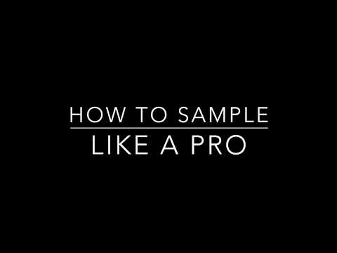 *Free Template*How to chop samples like a pro (Ableton Live Tutorial)