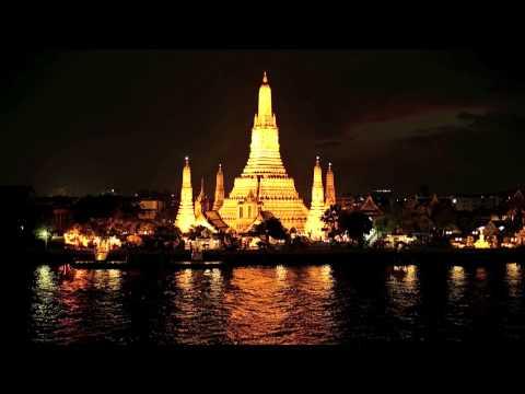 Earth Hour 2013 B Roll 03 - Asia: Indonesia, Thailand, Cambodia