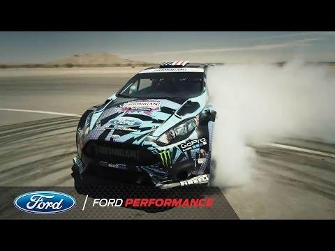 Art of Motorsport: Overview   Art of Motorsport   Ford Performance