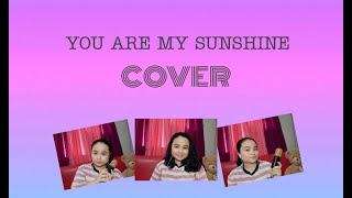 You are my sunshine by Moira Dela Torre | Cover by Abigail Booc