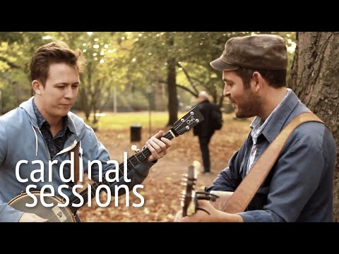 Gregory Alan Isakov  The Stable Song  CARDINAL SESSIONS