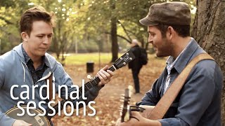 Gregory Alan Isakov - The Stable Song - CARDINAL SESSIONS