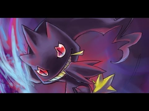 Pokemon x and y catching banette youtube - Branette pokemon y ...