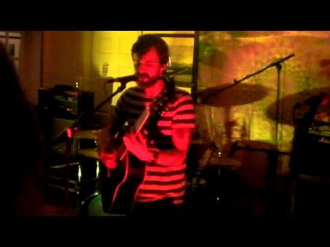 Mark Morriss (The Bluetones) - Sleazy Bed Track (Live!)