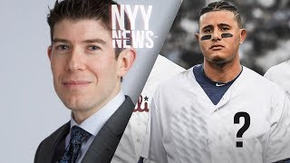 Jeff Passan (MLB Insider) Believes Yankees Could Be in On Machado For