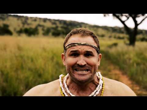 Robbie Wessels – Khoi and Son