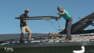 Tecolote Farm working to rebuild after severe storm damage