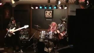 2017/6/6 四日市EAST アーリー爆風トリビュートバンド (Dr:ファンキー...