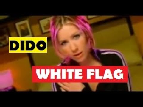 DIDO FLAG TÉLÉCHARGER WHITE