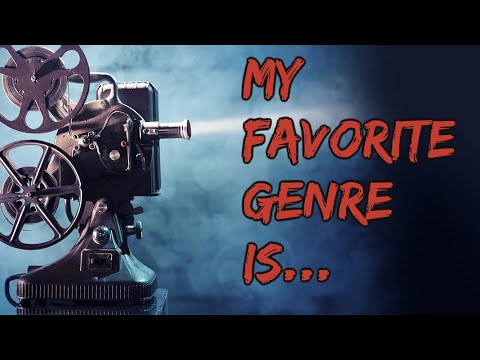 Weekly Chat: Why is _ your favorite genre