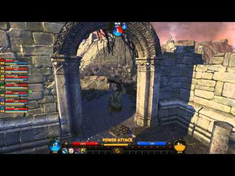 видео: Первая игра в panzar