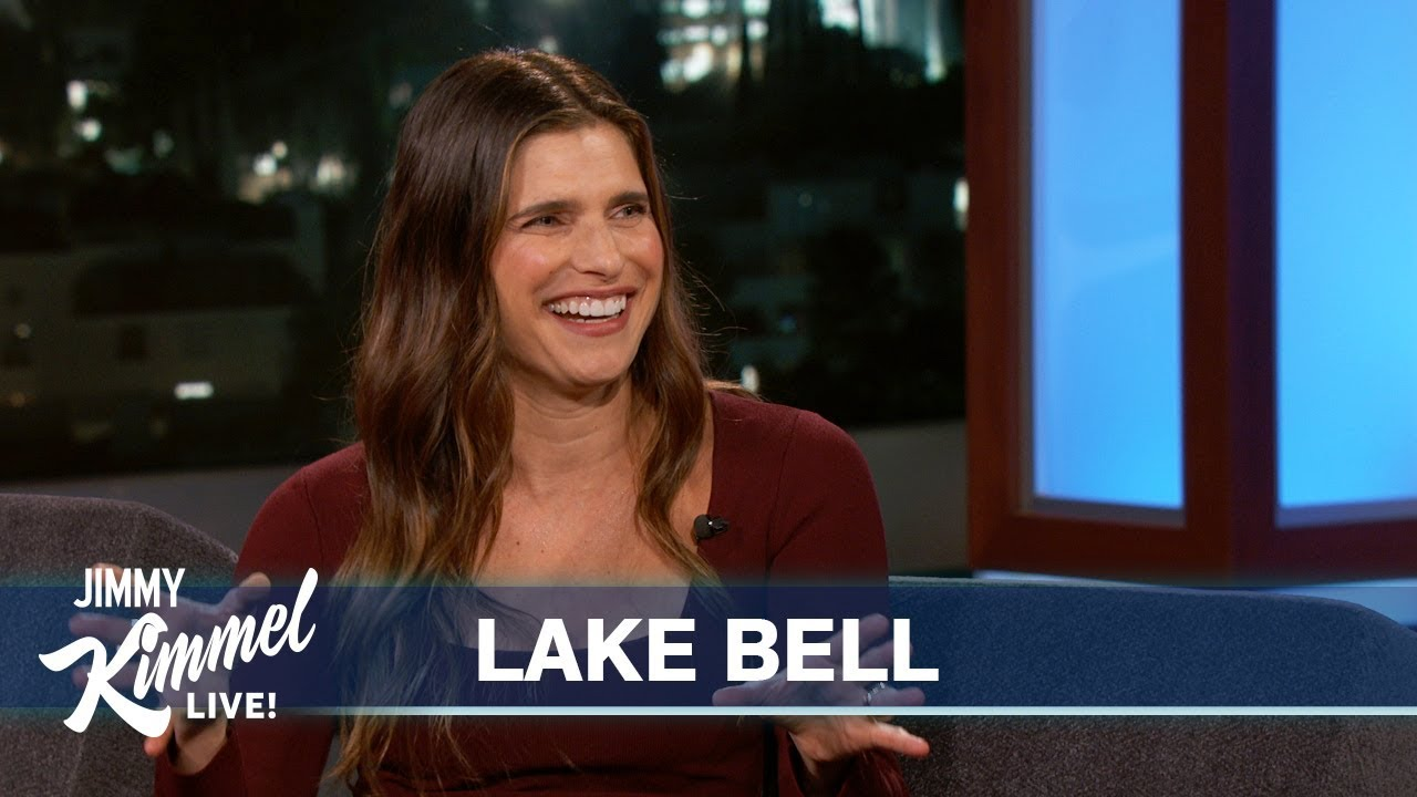 Lake Bell on Her Husband, the Apocalypse & Dax Shepard