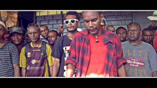 OutCast Crew & XplicitZ  Lae City Up Official Music Video 2015