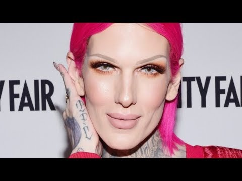 Jeffree Star Has Made Some Enemies In Hollywood thumbnail