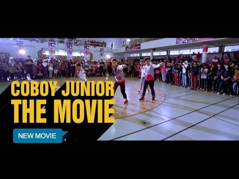 Coboy Junior The Movie - Tak Gendong Dance Version Cover Version