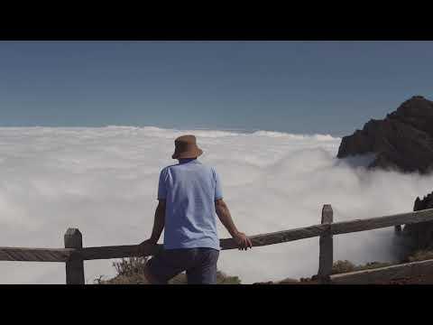 'Lo natural es vivir como sueñas', nueva campaña de turismo de la isla La Palma.
