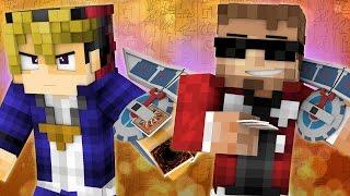 YU-GI-OH! #1! The SHADOW REALM (Anime Minecraft Roleplay) Ep 1 Season 3