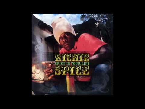 Richie Spice - Spice In Your Life (full album)