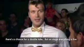 Kivanc Tatlitug interview English subtitles