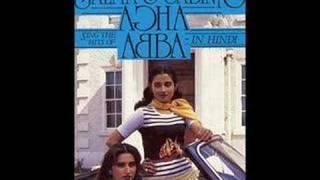 Salma & Sabina - Mitha Maze Dar (Dancing Queen)