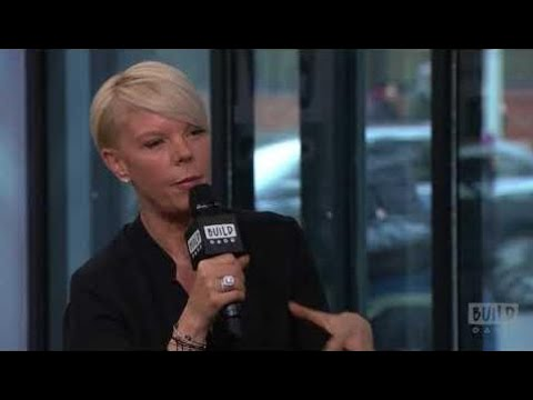 Tabatha Coffey Attributes Her Success In Reality Television To Her Fans