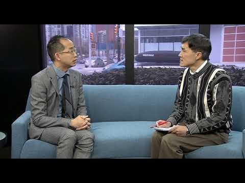 Interview: NAI's President Gilbert Chan with OMNI TV Senior Reporter Otto Tang Part 2