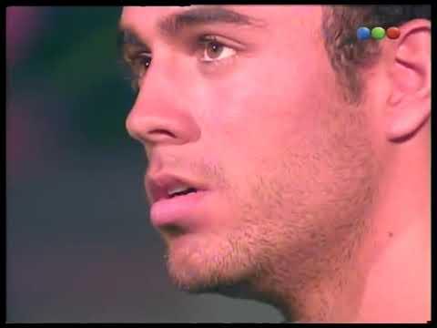 Enrique Iglesias – Enamorado Por Primera Vez (LIVE) 1997