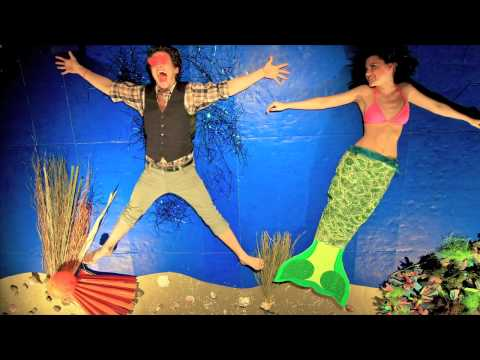 """The Abrams Brothers - """"Mermaid Town"""""""