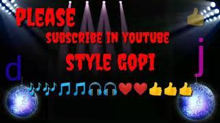 DJ new song Ramolu pop ramolu