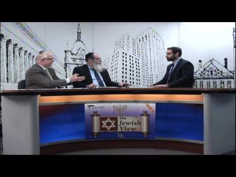 The Jewish View-Adam Zaranko, Executive Director, Albany County Land Bank