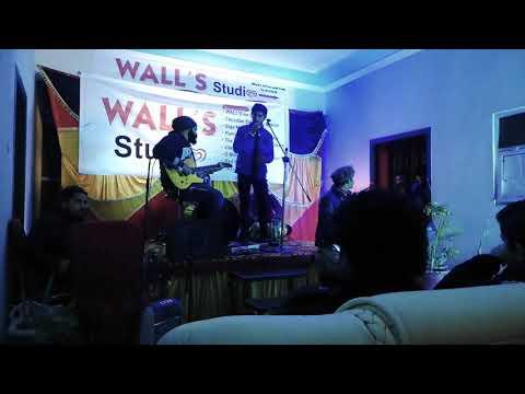 Dill dia gallan Live Amir Khan khattak WALL'S opening ceremony