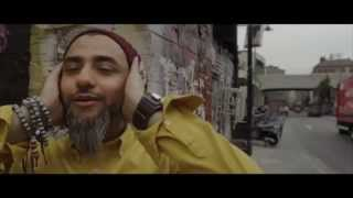 Hassen Rasool - Channel4  - The Muslim Call to Prayer (Adhan)