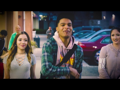 Apollo Jetson - Peace Of Mind [Official Music Video]