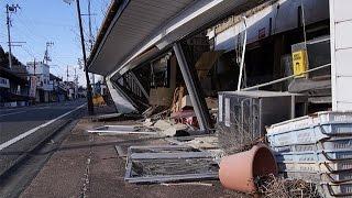 福島県双葉町を歩く=震災から6年、帰還困難区域の現在