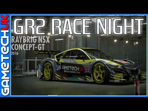 GT Sport - Tuesday Tuner RACE NIGHT - EVERYONE welcome (GR2)