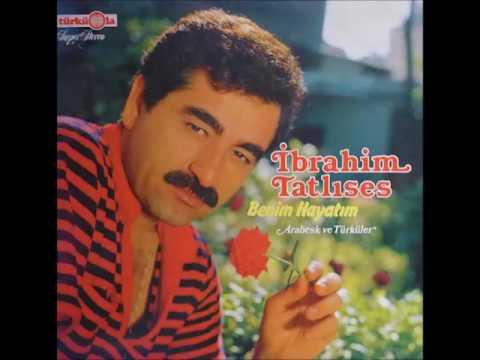 İbrahim Tatlises - Her Sevgide Bin Ah Ettim (TÜRKÜOLA )