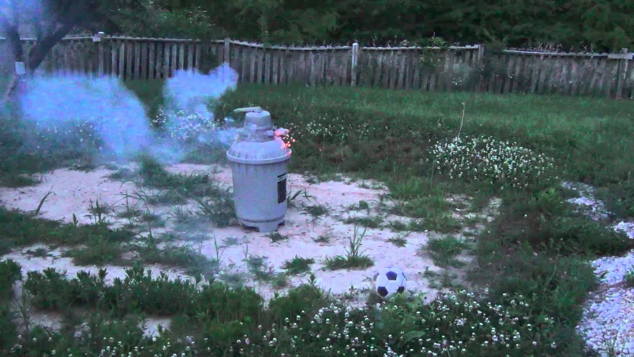 Pool Filter Explode 1 Youtube