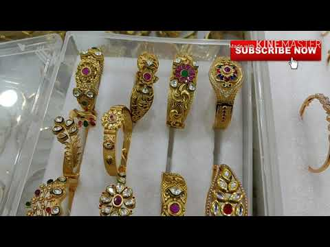 Letest Designer Daimond Breslet, Antique Breslet Collection, The Jewellery Place,WhatsApp7359294137