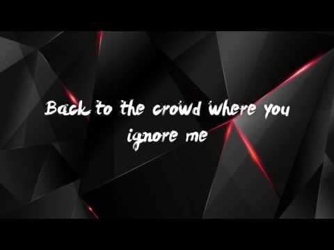 Simon Curtis ~ Super Psycho Love (Lyrics) [FullHD]