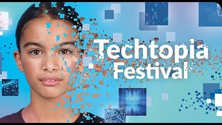 Techtopia Festival at Polka Theatre: exploring the role of technology in modern childhood