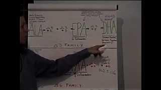 Dr. Rick Dina, D.C. Essential Fats Section II