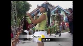 Oplosan - Mimin - Lia Nada || MUSIK DANGDUT KOPLO