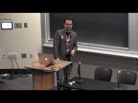 MIT Bitcoin Expo 2019 - Blockchain Education Network: Teaching The Next Generation