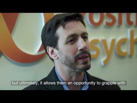 How Positive Psychology Advances the Development of Professional coaching