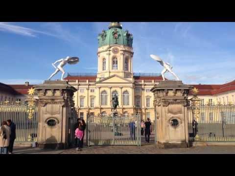 Charlottenburg Palace Video Tour